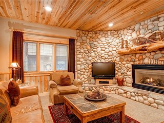TIMBER WOLF LODGE 2C - Park City vacation rentals
