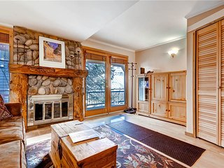 WOODSIDE 11 - Park City vacation rentals