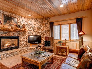 TIMBER WOLF LODGE 2D - Park City vacation rentals