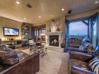 Stunning 3Bed/4Bath Penthouse - Park City vacation rentals
