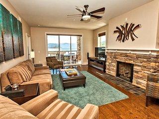 Seasons 131 - Sandpoint vacation rentals