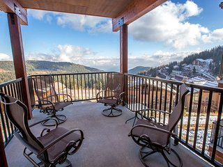 Nice House with Internet Access and Balcony - Mc David vacation rentals