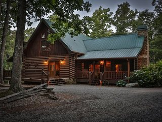 Bright 2 bedroom House in Mineral Bluff - Mineral Bluff vacation rentals