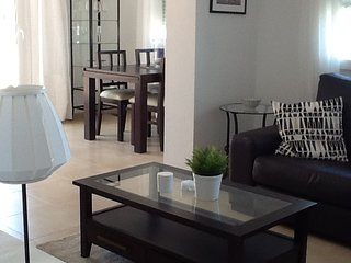 La Torre Golf  2 bed   PENTHOUSE  on 18th Fairway - Murcia vacation rentals