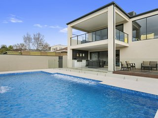 Perfect House with A/C and Central Heating - Mt Eliza vacation rentals