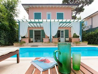 Charming 4 bedroom House in Pietrasanta - Pietrasanta vacation rentals