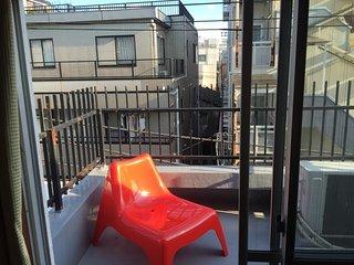 BUDGET PRIVATE ROOM NEAR NISHI SHINJUKU - Nakano vacation rentals