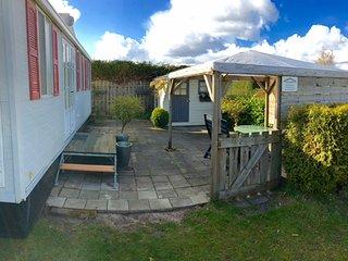 Chalet Camping Hondsrug Eext - Assen - Groningen - Eext vacation rentals