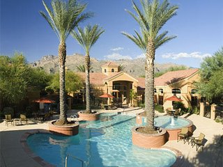 Beautiful mountain View Vacation Rental (MINIMUM 30 DAY STAY) - Tucson vacation rentals