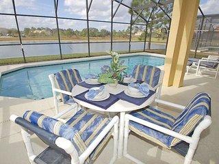 Inviting 4 Bedroom 2.5 Bath Sparkling Pool Home. 17631WW - Orlando vacation rentals