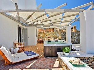 Villa Elisa  GHH Code: 00145823 - Mykonos vacation rentals