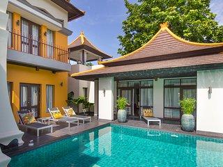 Villa Ton Palm Ledo  - Pattaya vacation rentals