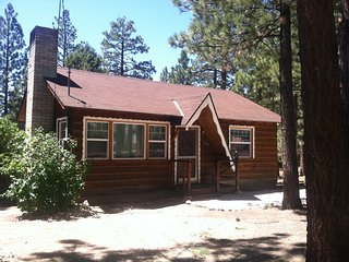 Serendipity Cottage - City of Big Bear Lake vacation rentals