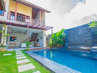 Brand New 2 bedrooms villa in Seminyak - Kerobokan vacation rentals