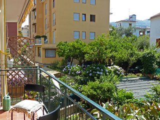 IL GIRASOLE Sorrento centre - Sorrento area - Sorrento vacation rentals