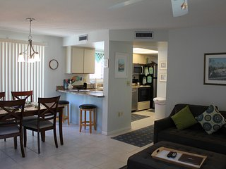 Gulf Side 112 - Englewood vacation rentals