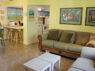 Bay Side 131 - Englewood vacation rentals