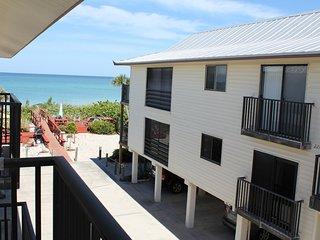 Gulf Side 212 - Englewood vacation rentals
