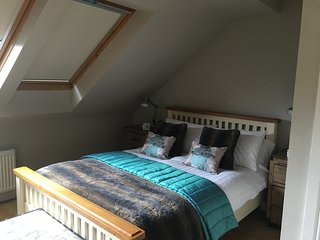 Charming town centre apartment - Ilkley vacation rentals