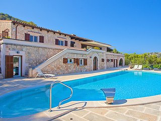 Villa La Mola - Andratx vacation rentals