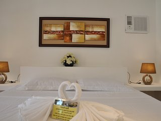Parrot Resort Standard Room 4 - Moalboal vacation rentals