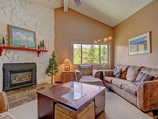 Sawmill 316 ~ RA56774 - Breckenridge vacation rentals