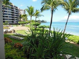 Sands of Kahana #315 - Kahana vacation rentals