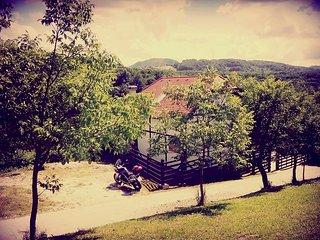 Enchanting Hill near the city of Varazdin - Varazdin vacation rentals