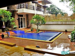 Beautiful Khandala Villa rental with A/C - Khandala vacation rentals