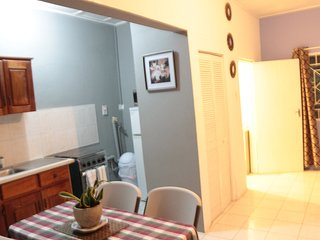 Apt#7 The Peace Palace (Large Studio - 2 Double Beds)  | The BoHo Flats by - Kingston vacation rentals