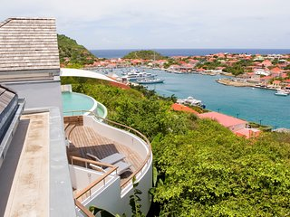3 bedroom Villa with A/C in Gustavia - Gustavia vacation rentals