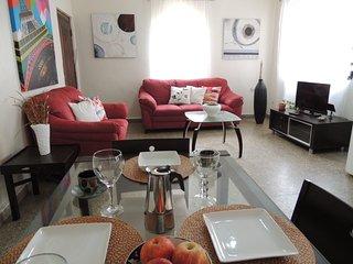 Condado Atlantis Apartment - up to 4 guests - Lamont vacation rentals