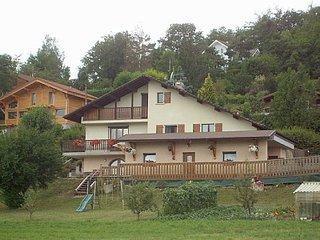 maison à la campagne, calme, panorama à 180° - Reignier vacation rentals