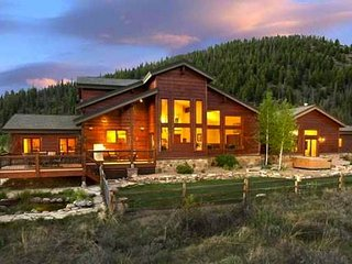 Swan River Retreat - Private Home - Breckenridge vacation rentals