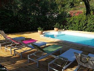 Villa dans la région de PLaya D'Aro - Calonge vacation rentals