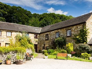 Henmore Grange a Period Cottage at Carsington Water in the Peak District - Matlock Bath vacation rentals