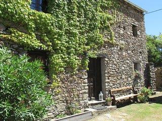 Große, gemütliche Ferienwohnung für 2 bis 4 Personen (50qm) - San-Giovanni-di-Moriani vacation rentals