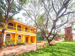 3 BHK Luxury villa in North Goa - Mapusa vacation rentals