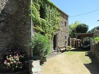 Gemütliche Ferienwohnung von 70qm für 2 - 6 Gäste - San-Giovanni-di-Moriani vacation rentals