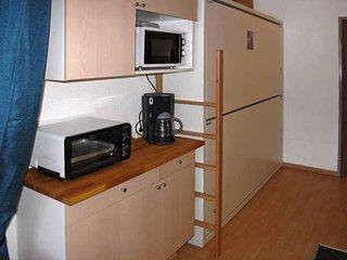 Magnifique studio à thyon 2000 en valais - Thyon vacation rentals