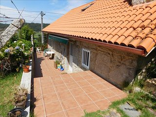 Nice House with Patio and Television - Barro vacation rentals