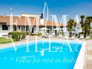 Beautiful 4 bedroom Villa in Case Missiroli - Case Missiroli vacation rentals