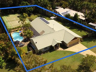 5 bedroom House with Television in Noosaville - Noosaville vacation rentals