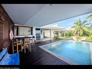 Villa Eat, Stay and Love, Iti - Tahiti - Punaauia vacation rentals
