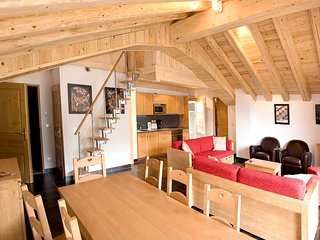 Perfect 4 bedroom Tignes Condo with Sauna - Tignes vacation rentals
