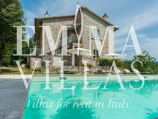 Lovely Villa with Internet Access and A/C - Castel dell?Aquila vacation rentals