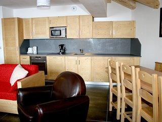 4 bedroom Condo with Sauna in Tignes - Tignes vacation rentals