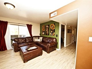 3 bedroom Apartment with Parking in Moab - Moab vacation rentals