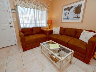 Tropic Breezes #7 Beautiful Palm Tree Themed Poolside Condo with Smart TV's! - Madeira Beach vacation rentals