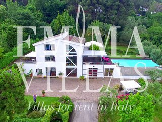 Charming Villa with A/C and Satellite Or Cable TV in Nemi - Nemi vacation rentals